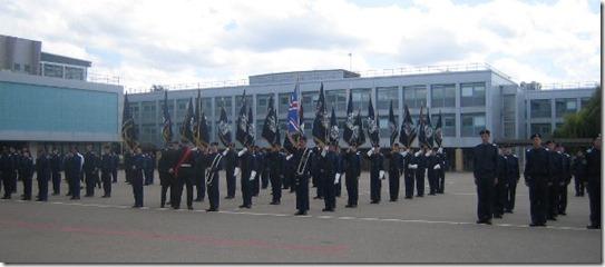 parade ground 1